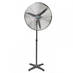 Heaters/Fans