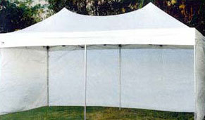 3m Marquees