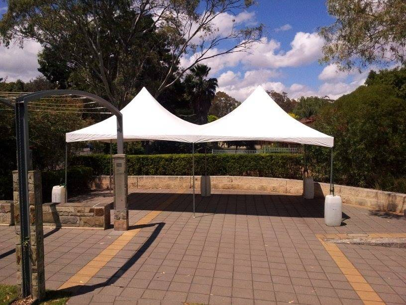 7.2m marquees