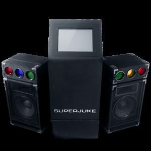 Jukebox & Cocktail Machine
